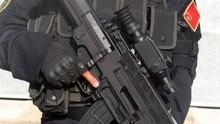 曝国产未来武器05式步枪 采用三八式?#21734;?#35774;计