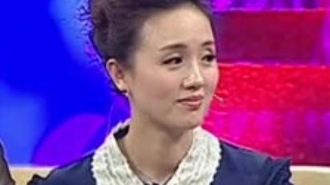 辛柏青朱媛媛相伴21年 谱写幸福乐章