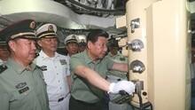 中美核潜艇差距甚大 美为何再掀中国核艇威胁论