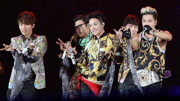 BIGBANG - IF YOU ?#24405;?#22369;演唱会现场