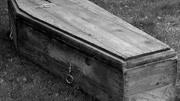 """考古專家在南京發現錦衣衛古墓,挖出""""天之藍""""酒瓶,價值十幾億"""