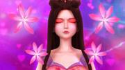 紫悅公主變睡美人 小馬寶莉同人動畫游戲