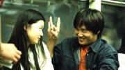 一部韓國的殺人電影,看完全身發抖,不敢再看第二遍