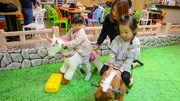 【香港荃灣】Play House Play Cafe