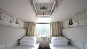 火車上的軟臥和硬臥到底有什么區別?絕對沒你想的那么簡單!