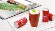 每天一杯低卡果蔬番茄汁