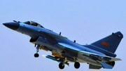不是巴基斯坦也不是伊朗,歼10有望获得首个买家,全面替换F16