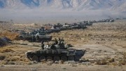 无视俄罗斯警告,土耳其对叙利亚开战,大批伊朗军队逼近边境