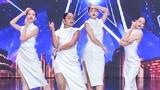 中國達人秀會員版之四大美女創意熱舞驚艷 34歲媽媽唱天籟童聲