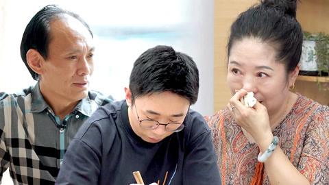 家庭组 杨迪自曝曾整月未开工 杨爸杨妈回忆地震经历