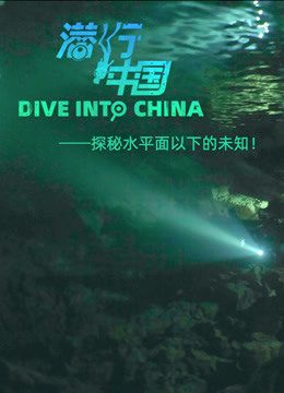 Dive Into China
