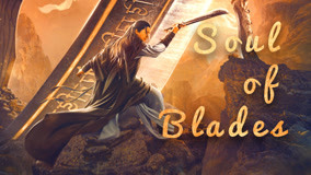 Soul of Blades