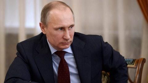 普京:分裂俄国后果自负